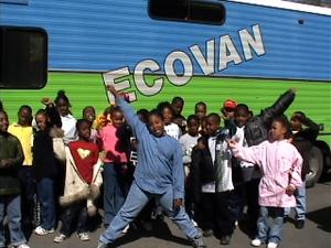 Ecovan
